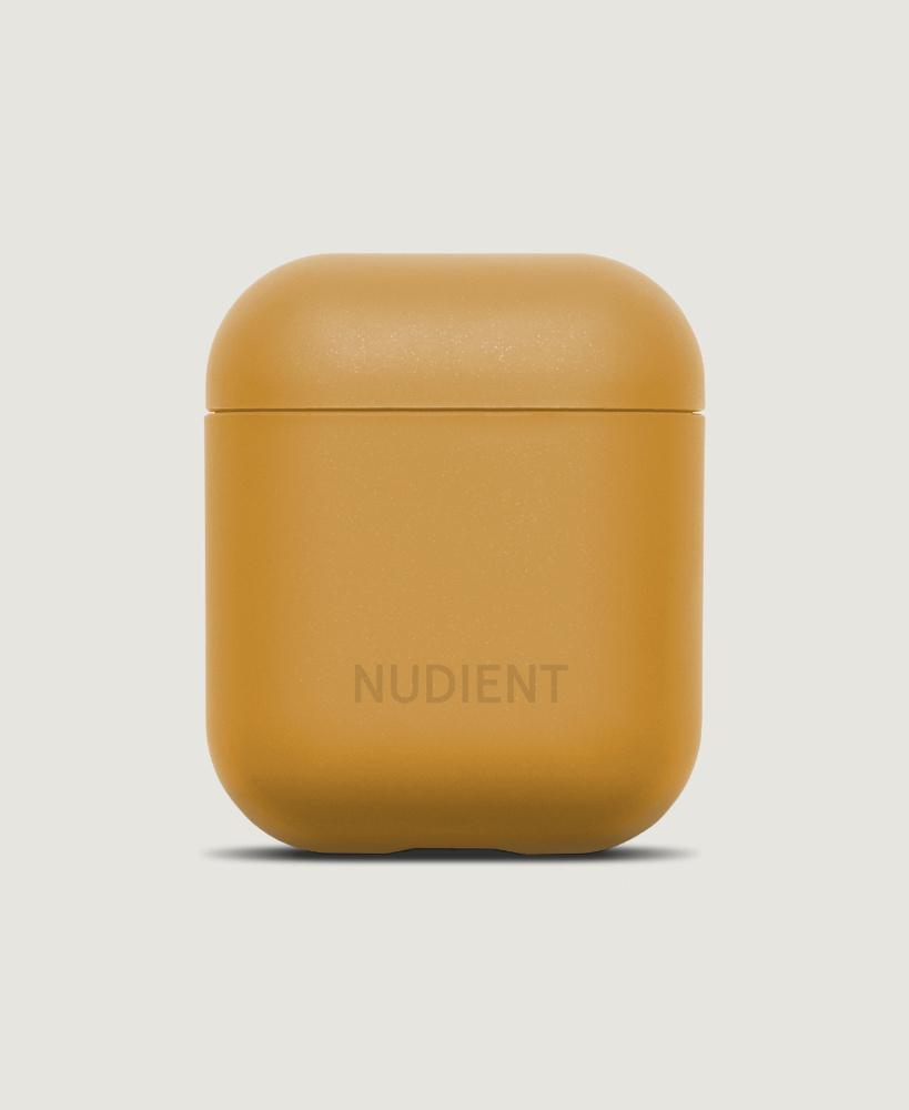 AirPods Gen 1 & 2 Case Saffron Yellow