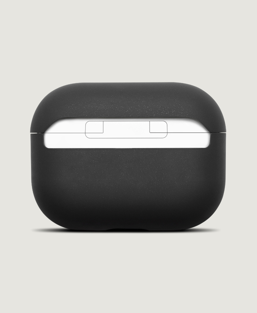 AirPods Pro Case Ink Black