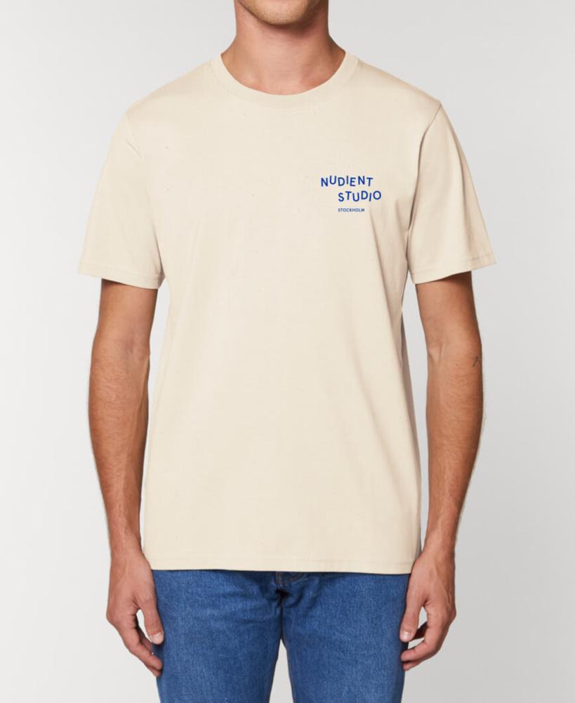 Nudient Studio T-Shirt
