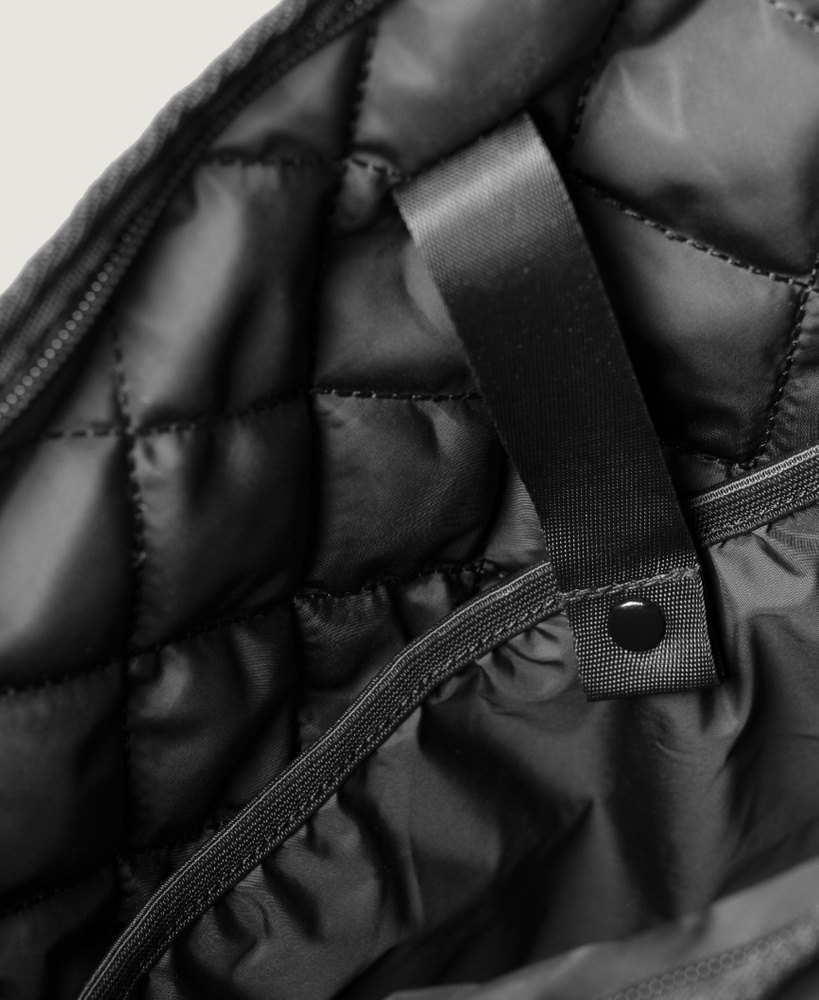 Thin Foldable Tote Bag