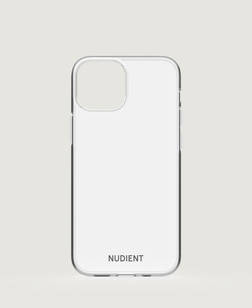 Thin glossy case